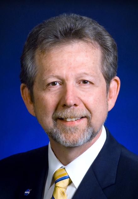 Dr. Jim Green, Director de la División de Ciencia Planetaria