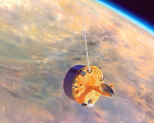Orbitador Pioneer Venus