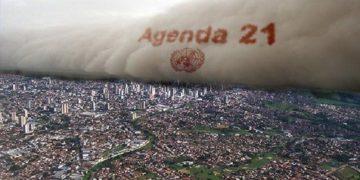 Agenda 21: ¿El plan para despoblar el 95% del mundo para 2030?