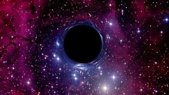 ¿Y si el Planeta Nueve fuera un agujero negro? Así lo ha planteado un reconocido científico