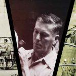 Alexander Weygers: el da Vinci del Siglo XX que patentó el Platillo Volador