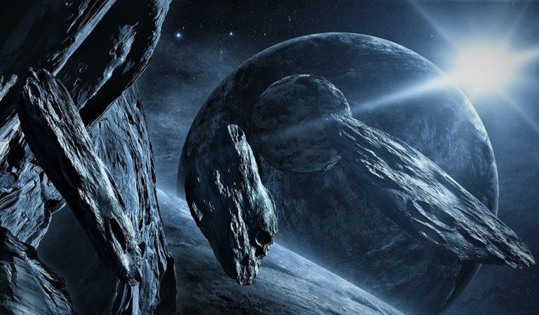 Astrónomos detectan un nuevo «Oumuamua» y está acercándose a la Tierra