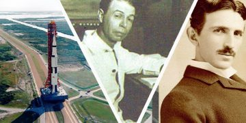 Baranski el otro «Nikola Tesla» que fue borrado de la historia