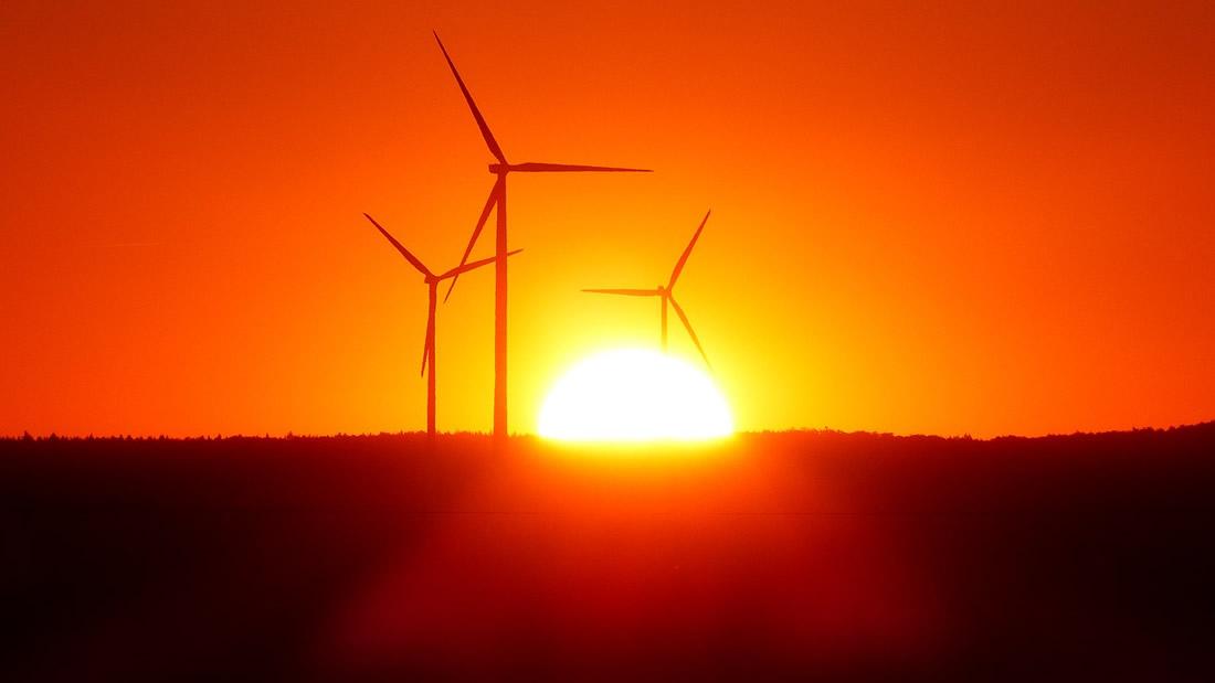 Canberra, capital de Australia, utilizará 100 % energías renovables desde enero de 2019