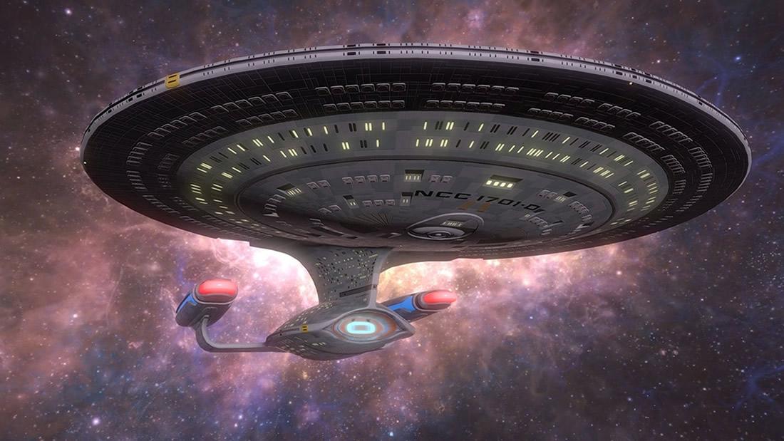 Científico de la Universidad de Alabama dice que «Warp Drive» podría funcionar para viajes espaciales