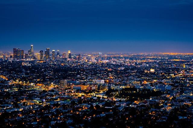 Bajo la ciudad de Los Angeles se encuentra una falla que anteriormente se creía inactiva pero que podría generar un terremoto de gran magnitud