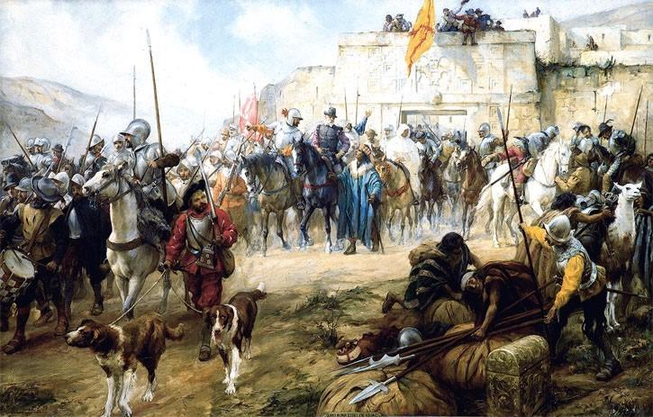 La Leyenda del Rey Blanco, y las Sierras del Plata que alimentaron la codicia imperial de España y Portugal