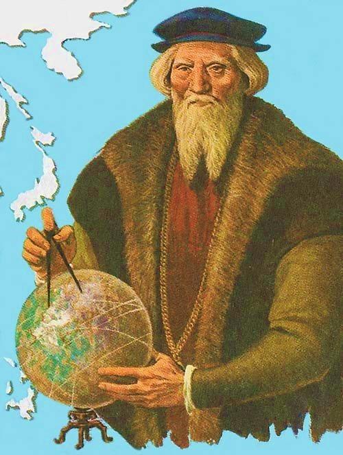 Sebastián Caboto uno de los primeros expedicionarios en buscar ciudades míticas