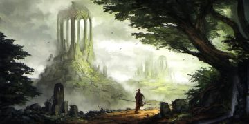 Ciudad de los Césares: En busca de Avalon