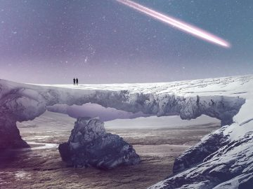 Civilizaciones alienígenas pueden haber visitado la Tierra, dice astrónoma de la Universidad de Virginia