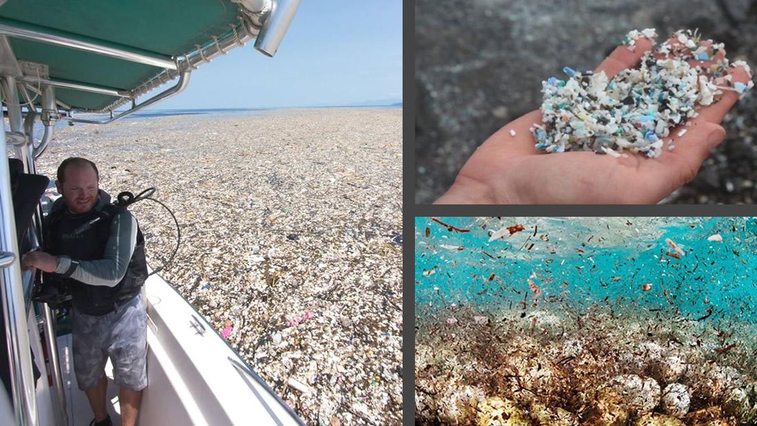 Después del Bronce y el Hierro: Bienvenidos a la Era del Plástico, dicen los científicos