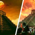 Dioses mayas: ¿seres no humanos venidos del espacio?