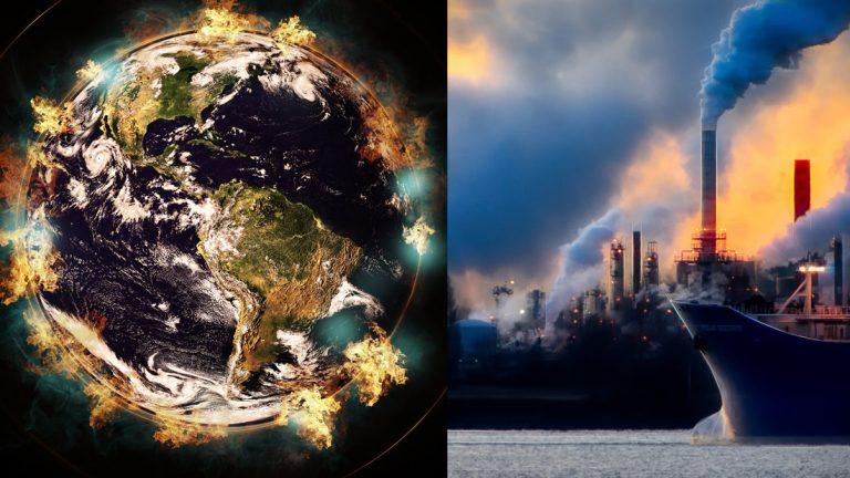 El calentamiento de la Tierra es más rápido de lo que se pensaba, confirman expertos
