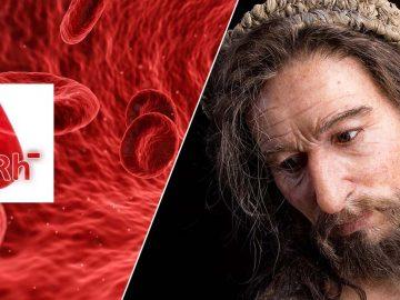 El misterio del Rh Negativo: ¿indicio de una «hibridación» humana en el pasado?
