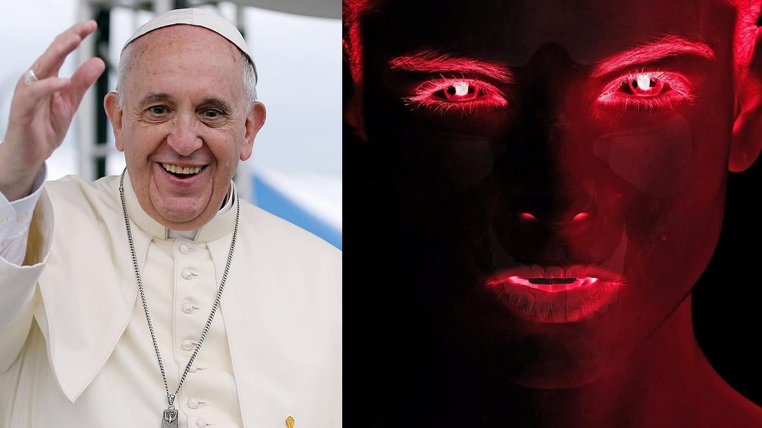 El Papa dice que la Inteligencia Artificial podría llevar a la humanidad a la barbarie