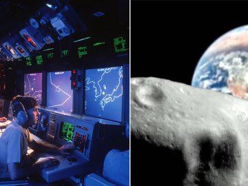 Expertos se reúnen la próxima semana para discutir plan de defensa contra un asteroide apocalíptico