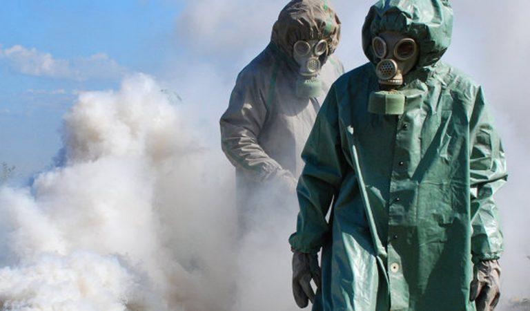 Explota un laboratorio ruso de armas biológicas que alberga viruela