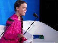 Greta Thunberg arremete contra los líderes mundiales en la ONU: «¿Cómo se atreven a anteponer el dinero al planeta?... traidores»