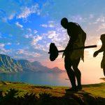 Hallan 257 huellas de Neandertal perfectamente conservadas y de 80.000 años de antigüedad