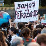 Hoy: miles de jóvenes protestan en la Huelga Mundial contra el Cambio Climático