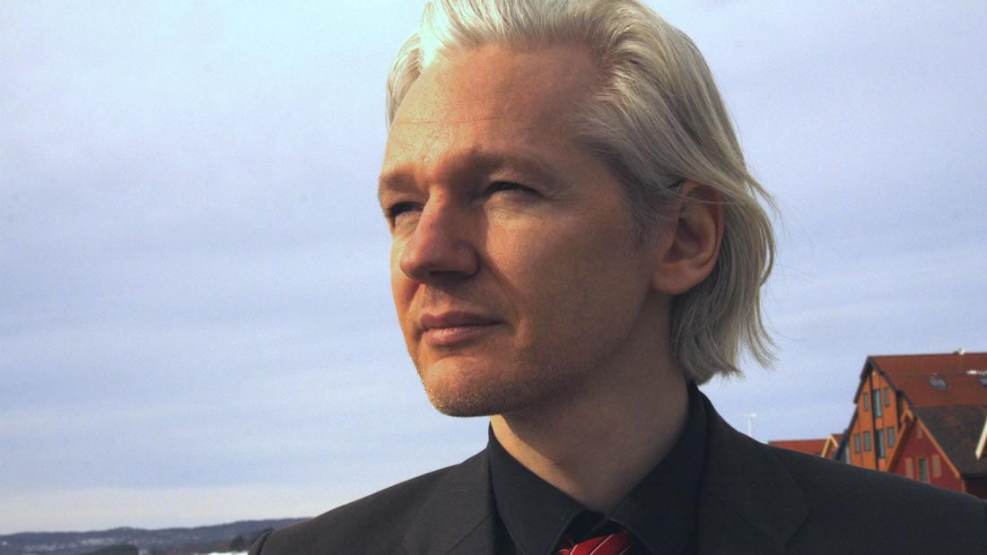 Julian Assange: el origen del «Guerrero Cyberpunk»