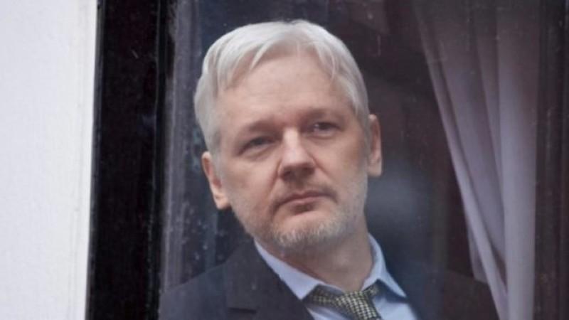 Julian Assange, el hombre que se enfrentó al sistema