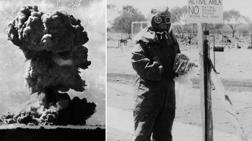 Las pruebas atómicas realizadas por Gran Bretaña en suelos australianos durante los años cincuenta, detonaron rencores en la población local, que vio comprometida su salud en las zonas afectadas, debido a la gran incidencia de casos cancerígenos reportados