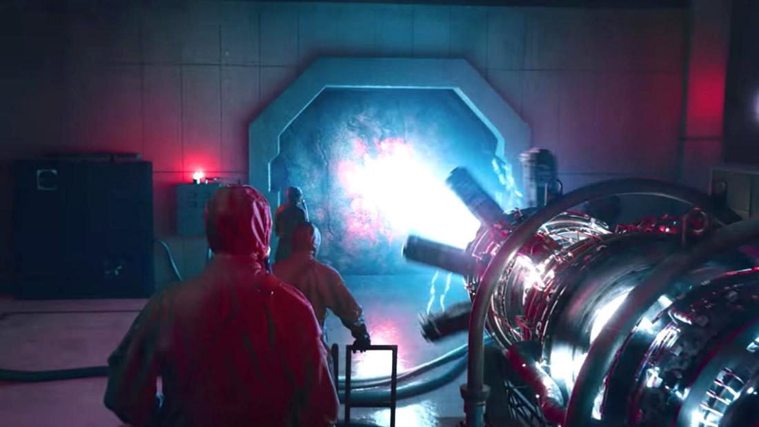 Nuevos láseres pueden ser tan potentes para perforar un agujero en el universo