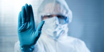 OMS advierte que una pandemia podría matar a 80 millones de personas en 36 horas