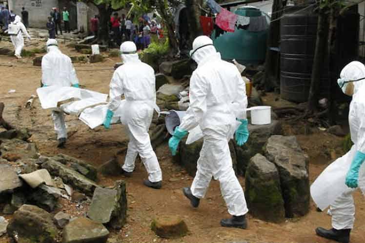 La OMS ha lanzado un informe denominado «Un mundo en riesgo», alertando que una pandemia podría elimnar a 80 millones de personas