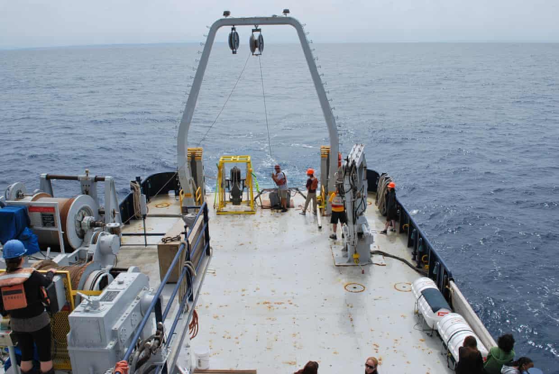 Los estudios muestran un aumento en las últimas décadas en partículas de plástico en los sedimentos oceánicos costeros