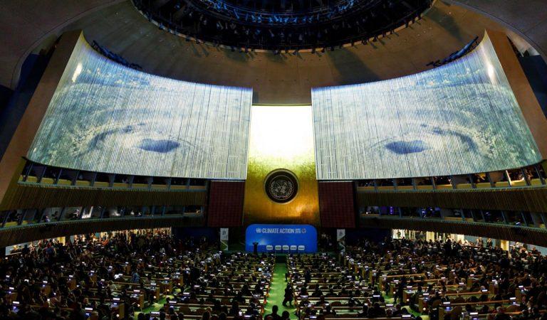 ¿Qué se ha logrado en la Cumbre sobre la Acción Climática de la ONU?