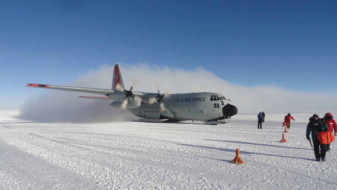 ¿Quieres ir a la Antártida? se buscan cinco voluntarios para ir a una expedición científica