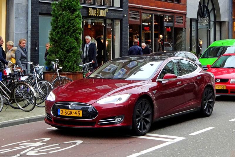 Nueva batería de Tesla podría durar 1.6 millones de kilómetros