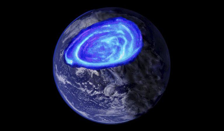 Tormenta magnética golpeará la Tierra por tres días a fines de septiembre