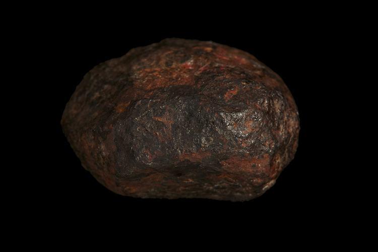 Meteorito Wedderburn