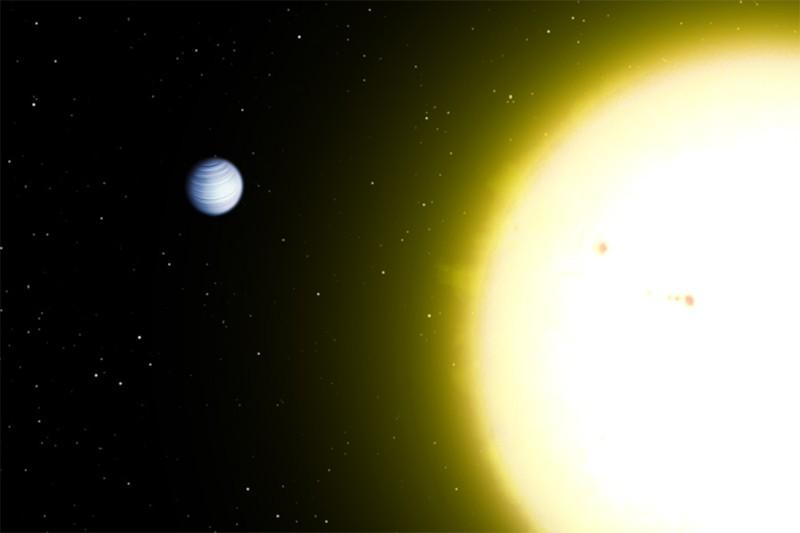 Exoplaneta 51 Pegasi b