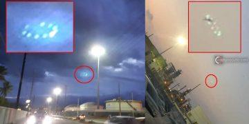 ¿Anomalía en Refinería Francisco Madero I Tamaulipas (México)? Misterio resuelto