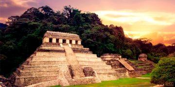 Arqueólogo descubre 27 sitios ceremoniales mayas usando un mapa gratuito en Internet