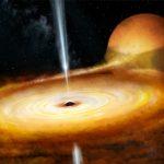 Astrónomos detectan un agujero negro con 7 veces la masa del Sol en nuestra galaxia