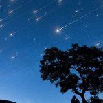 Bolas de fuego caerán del cielo cuando dos lluvias de meteoritos alcancen su punto máximo esta semana