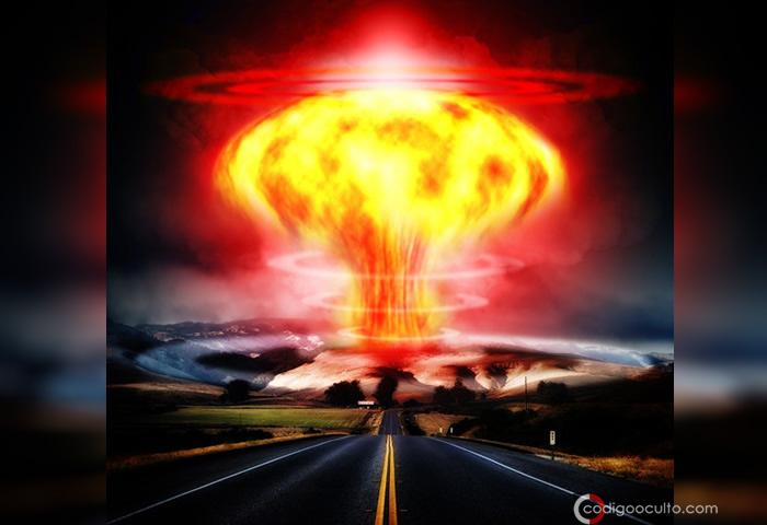 La temida guerra nuclear