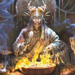 Chamanismo: chamanes ancestrales, sus poderes y su función con el mundo sobrenatural