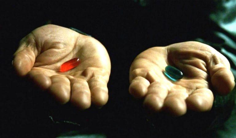 Cómo despertar de la Matrix: métodos para lograr la «desprogramación»