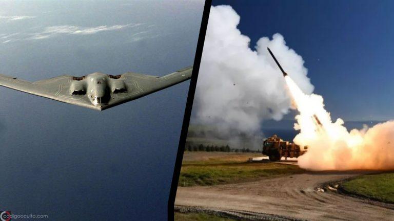 EE.UU., Rusia y Europa realizan juegos de guerra nuclear consecutivos en todo el mundo