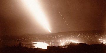 El «cometa» interestelar que ingresó al sistema solar tiene una cola tóxica
