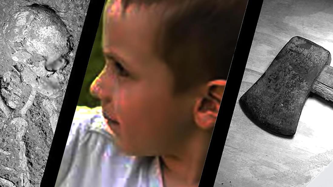 Niño de tres años delata quién lo asesinó en una vida pasada ¿Un caso real de reencarnación?