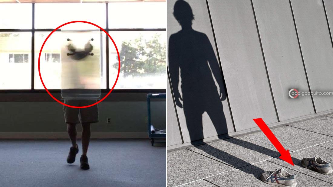 Escudo de invisibilidad «Camuflaje Cuántico» es creado por empresa de Canadá