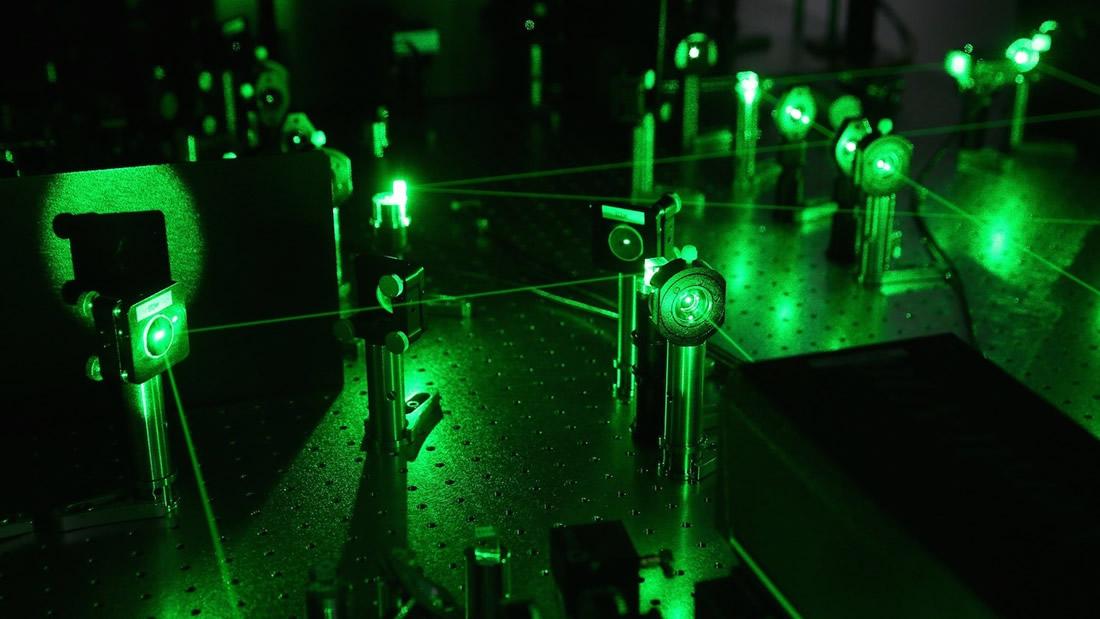 Esta «batería cuántica» nunca pierde su carga