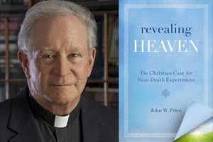El reverendo John Price, autor del libro «Revealing Heaven: the Christian Case for Near»
